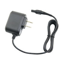 AC Charger Cord for Philips Norelco 7810XL/18 7380XL 7380XL/17 912X Shaver