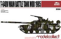 Model Collect 1/72 UA72023 T-64BV Main Battle Tank