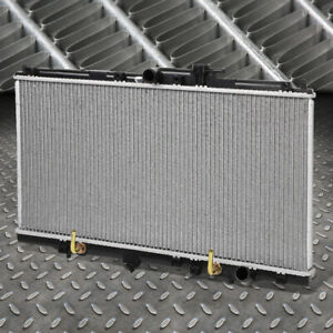 FOR 94-01 HONDA ACCORD 2.2L/PRELUDE AT OE STYLE ALUMINUM CORE RADIATOR DPI 1494