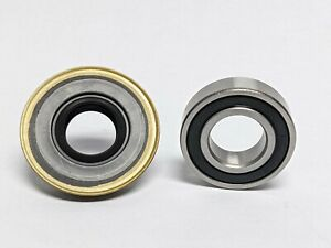 Rack & Pinion Bearing and Seal Kit for Nissan Datsun 240Z 1970-1973 S30