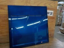 Frigidaire Panel-Top BLUE