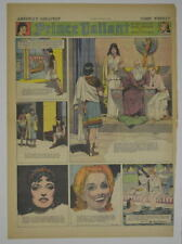 PRINCE VALIANT Full Color SUNDAY PAGE King Features Hal Foster 3/9/1941, #213