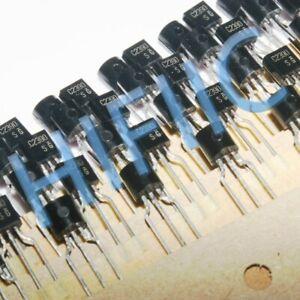 5PCS/20PCS 2SC2390 C2390 Original ROHM Transistor Silicon NPN TO92
