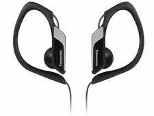 Panasonic RP-HS34E Ear-hook Headphones - Black