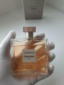 Chanel Gabrielle Eau de Parfum 100ml / 3.4fl.oz Authentic NEW SALE WOMEN