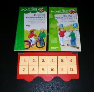 Mini Lük Kasten plus 2 Hefte gut erhalten