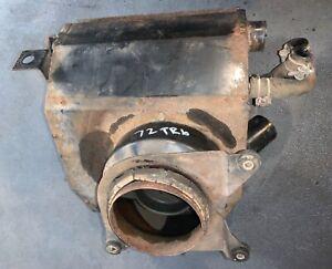 Working Smiths Heater Box FHR3494/03 off 1972 Triumph TR6 —B-