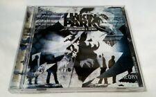 """Linkin Park """"Underground 10"""" Rare CD 2010 LP UNDERGROUND X: DEMOS"""