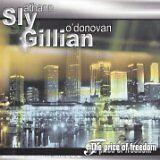 SLY ATHANN & O'DONOVAN Gillian - Price of freedom (The) - CD Album