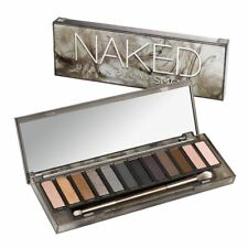 NAKED SMOKY EYE SHADOW PALETTE -12 COLOURS MAKE UP  - BRAND NEW FREE P&P
