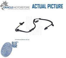 NEW BLUE PRINT REAR RH ABS WHEEL SPEED SENSOR GENUINE OE QUALITY ADG07164