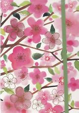 Cherry Blossoms Gilded Journal Diary 9780735341081