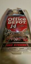 TONY STEWART 2009 OFFICE DEPOT #14 WINNERS CIRCLE 1:64 DIE-CAST New.
