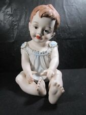 Larger  Piano Baby   Porcelain   Figurine