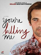Youre Killing Me (DVD, 2016) Gay Interest