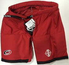 Tackla 9000HBX Pro Stock Padded Pant Lowers Size 56 XXL Red Hurricanes 7130
