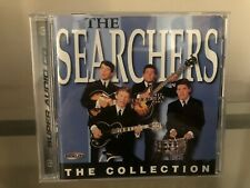The Searchers The Collection - Hybrid SACD - Audio Fidelity - 2003 - Pop Rock