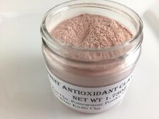 SUPERFRUIT ANTIOXIDANT CLAY FACE MASK w/Rose Clay Pomegranate Goji Berry Organic