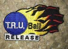 TRU Ball Release Patch
