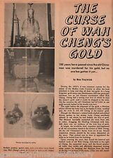 The Cursed Chinaman Murdered for Gold+Cheng, Traywick