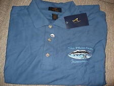 Golf Shirt Xxl Brand New With Tag