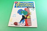 ALMANACCO TOPOLINO DISNEY - ED. MONDADORI 1957  N° 12 [FS-083]