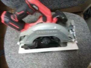 """Craftsman CMCS550B 20V 7-1/4"""" Brushless Circular Saw Tool Only"""