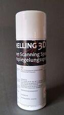 Helling 3D Scanspray 400 ml / Entspiegelungsspray CAD/ CAM / Laser Scanspray