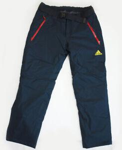 Adidas Skihose Winter Hose gefüttert Outdoor M Herren Coach Pant 5 6 7 8 9 10 12