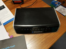 NetComm ADSL2+ Wireless N Modem-Router with VoIP