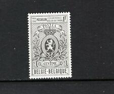 Belgium 1968 STAMP OF 1866, NO. 23 SC 704 MNH