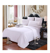 LEAFTELL 100% Natural Long Mulberry Silk Filled Comforter Silk Duvet