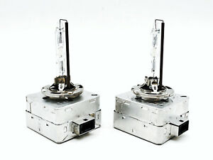 2x OEM for Mercedes Xenon D1S Bulbs Set HID Lamp Light 910139-000002