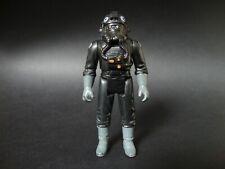 TIE Fighter Pilot Vintage Star Wars Figure!