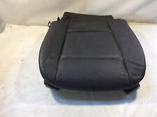 07-13 BMW X5 E70 RIGHT FRONT LOWER SEAT CUSHION OEM D