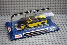 Maisto  Custom Shop Lamborghini Murielago Roadster  in 1:64 Neu & OVP