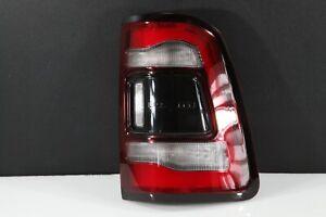 2019-2021 RAM 1500 Rear Right RH Passenger LED Taillight W/ Blind Spot OEM 19 20