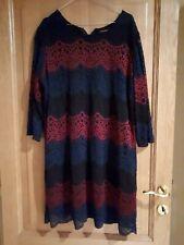 "Jolie robe ""Purplerose"" - taille XL (50) - comme neuve"