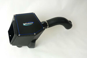 Volant Air Intake System 99-06 Chevy GMC Cadillac Truck SUV 4.8L 5.3L 6.0L V8