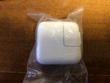 (1)  OEM USB Power Adapter Wall Charger 10W Apple iPhone iPad A1357