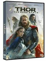 THOR - THE DARK WORLD - ITA - ENG - DVD