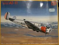 PM kits 1/72 Beech At-11 Expediter/Kansan boxed unmade complete