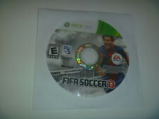 Fifa Soccer 13 (2012) Microsoft XBox 360 (Game Disc Only) No Case Or Manual