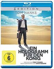 Blu-ray * Ein Hologramm für den König * NEU OVP * Tom Hanks