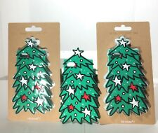 One Christmas Tree I Phone7 3D Silicone Holiday Cell Phone Case New