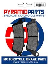 Honda CBR1100 XX Blackbird 97-08 Rear Brake Pads
