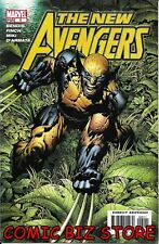 NEW AVENGERS #5 (2005) 1ST PRINTING BAGGED & BOARDED MARVEL