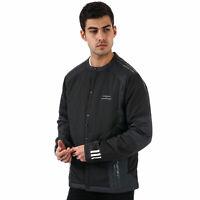 Mens adidas Originals Mens x White Mountaneering Padded Jacket in Black - XL