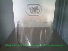 SHARK RS2 RSR RSR2 Carbon RSR 2V RSX VZ32 Clear Helmet Visor Factory Fitment