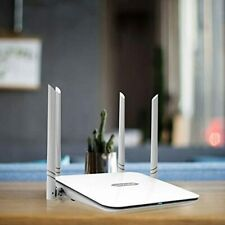 1200Mbps High Power Long Range Wireless Wi-Fi Router AC1200 Dual Band 5Ghz+2.4Gh